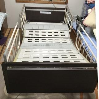 パラマウントベッド 2モーター