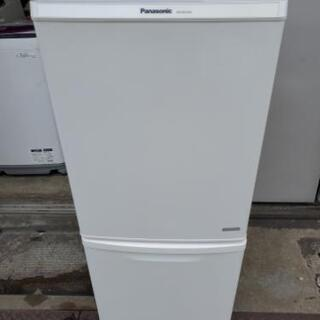 パナソニック 冷凍冷蔵庫 (138L) 2ドア  NR-BW14...