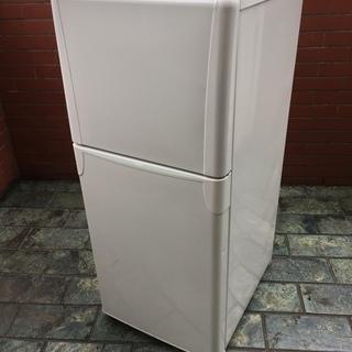 S-021 TOSHIBA2ドア冷蔵庫 120L YR-12T
