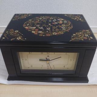時計 化粧箱 やまもと寛斎 収納ケース