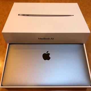 新品同様 MacBook Air 13インチ
