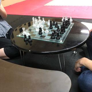 囲碁や将棋・チェスを教えてくれる人いませんか?