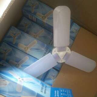 激安!口金E26のおしゃれなコーンライト風?デザインのLED電球!