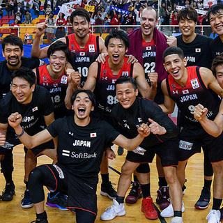 バスケW杯 日本 VS USA観戦を大画面で観ませんか??