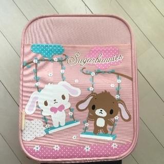シュガーバニー💕子ども用スーツケース