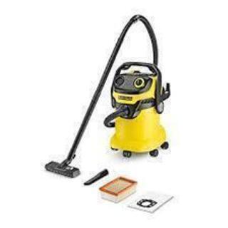 ケルヒャー 乾湿両用掃除機 WD5 1.348-201.0