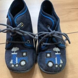 ☆値下げしました☆Rohde ベビー靴 約13cm