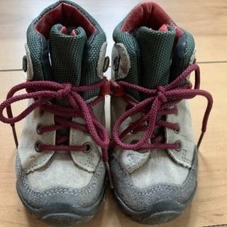 ぺピーノ 子ども靴14cm