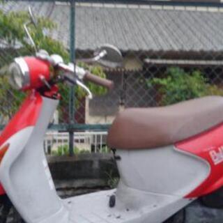 原付バイク スズキPAL − 兵庫県