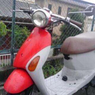 原付バイク スズキPAL - バイク