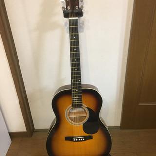 『お取り引き中』アコースティックギターHONEY BEE F-1...