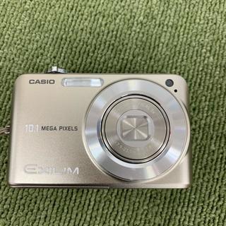 EXILIM 液晶デジタルカメラ