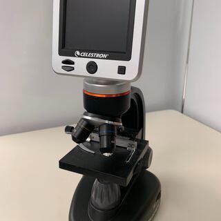 ★デジタル顕微鏡 #2★デジタルマイクロスコープ★自由研究や大人...