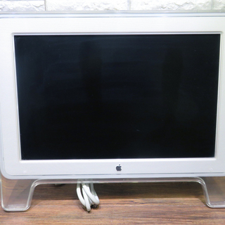 【中古】Apple StudioDisplay 20型