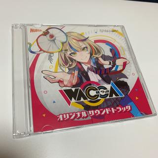 WACCA オリジナルサウンドトラック