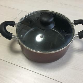 鍋 両手鍋 IH対応