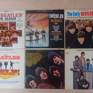THE BEATLES ザ・ビートルズ / 米国編集盤キャピトル...