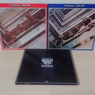 THE BEATLES ザ・ビートルズ / 赤盤2枚組全26曲・...