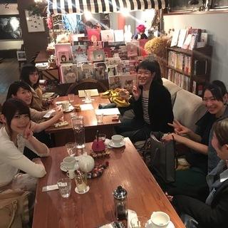 【札幌カフェ会】今月はお料理教室も開催✨