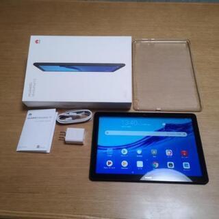 美品 HUAWEI MediaPad T5 AGS2-W09 16GB