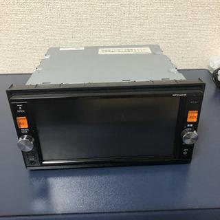 日産純正 MP314D-W 連動ETC ドラレコ セット