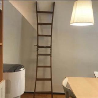 はしご ラダーラック