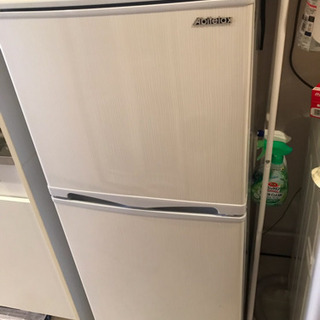 冷蔵庫 《美品》