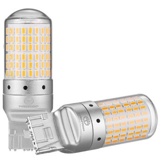 T20 LED ウインカー シングル