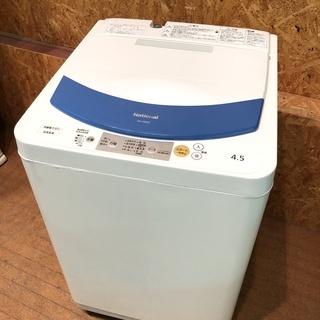 National 2008年 4.5kg 全自動洗濯機 NA-F...
