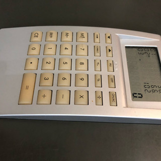 LEXON 電卓