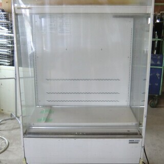 サンヨー タテ型冷蔵オープンショーケース SAR-350TN
