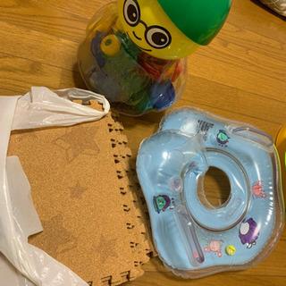 赤ちゃん、子供用品