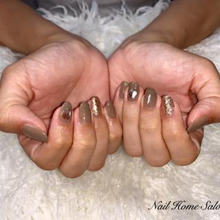 Nail Home Salon 08