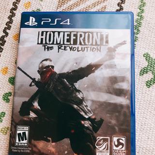 PS4 ゲーム
