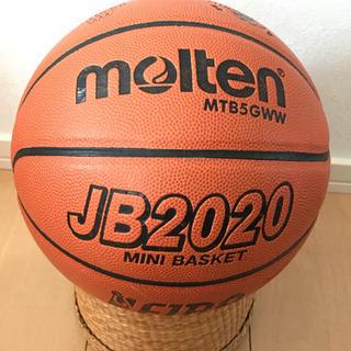 バスケットボール(ミニバス)