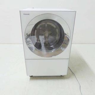 Panasonic パナソニック ななめドラム洗濯機 Cuble...