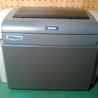A4レーザープリンタ LP-1400