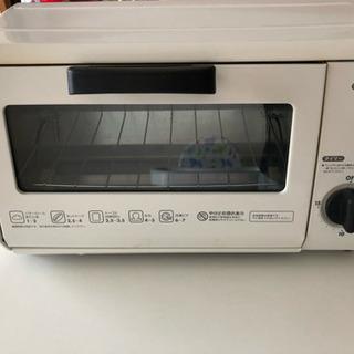 〈お取り置き中〉オーブントースター