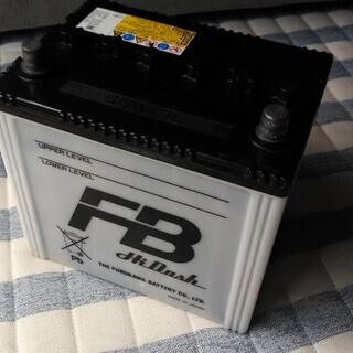 中古バッテリー 【55D23L】 ※引き取りに来ていただける方のみ