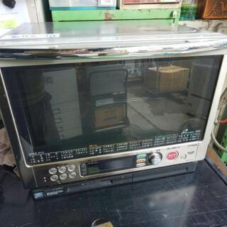 動作品★スチームオーブン!2000円!角皿付き