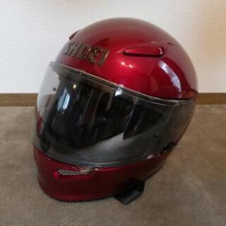 バイクヘルメット SHOEI Z-6