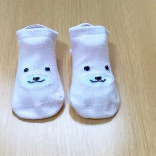 ベビー 靴下②