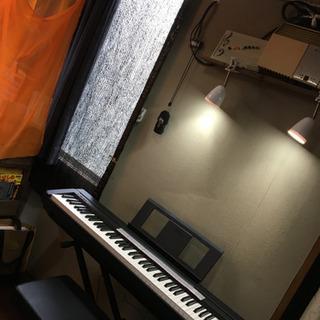 海抜マイナス1,000mピアノ教室 ◼︎プレゼントあり!