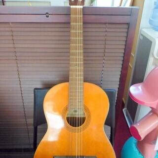 クラシックギター Abe Gut 510 全音 中古