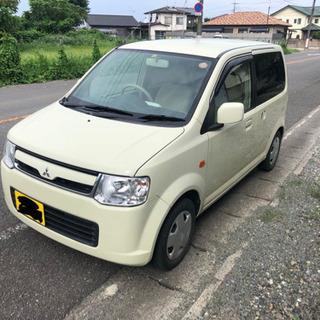 三菱 ekワゴン パワースライド 車検付き!