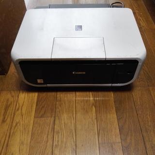 ジャンク キャノンプリンターMP600