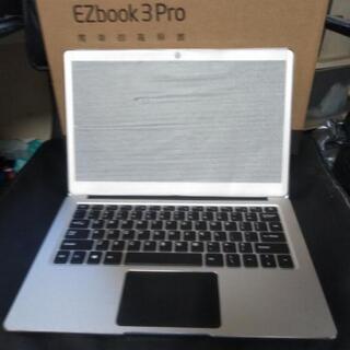 値下げ!軽量ノート PC jumper EZbook 3 Pro...