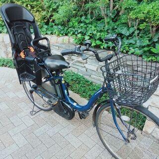 電動自転車 YAMAHA PAS