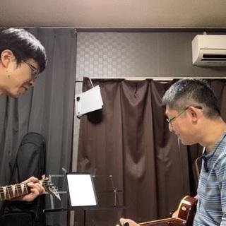 福岡ギターベース教室