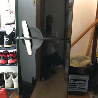 2段式冷凍庫の画像